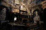 La cappella della Sacra Sindone